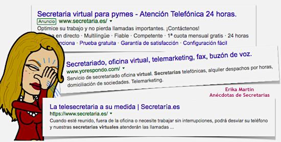 empresas secretariado virtual