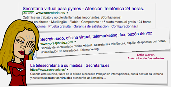 empresas secretariado virtual