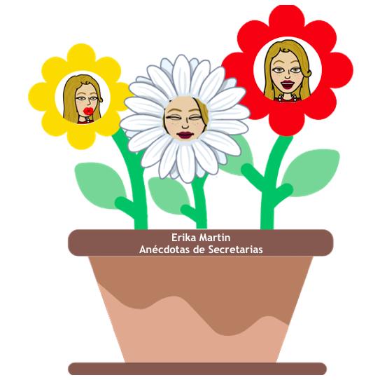 mujero florero