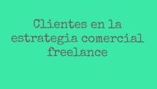 estrategia comercial freelance